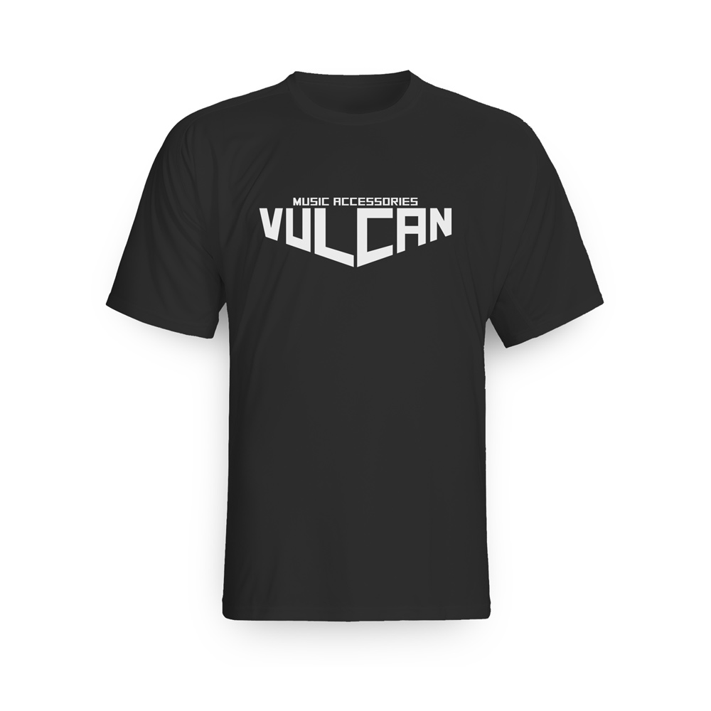 vulcan музыка